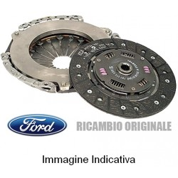 KIT FRIZIONE FORD MONDEO 1.8 TD 6/93-8/96 mm.240