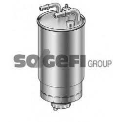 Filtro Gasolio Opel CORSA D 1.3 CDTI 75 90 CV FP5896HWS 24ONE02