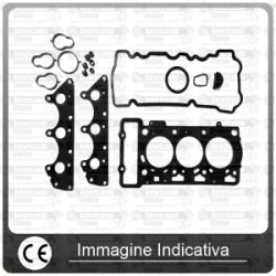 SERIE GUARNIZIONI SMERGLIO CLIO 1.2/1.4 CTC