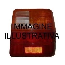 TRASPARENTE A112 1S ANT. DX BIANCO