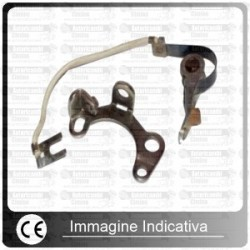 CONTATTI SPINTEROGENO SEAT/FIAT IMPIANTO FEMSA   f61