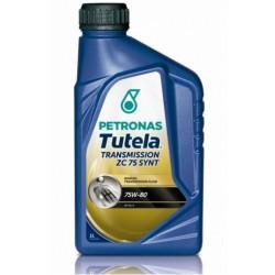 OLIO TRASMISSIONI TUTELA ZC 75 SYNTH 75W80 - 1LT