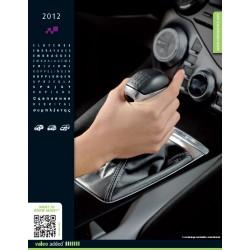 Catalogo frizioni VALEO 2012