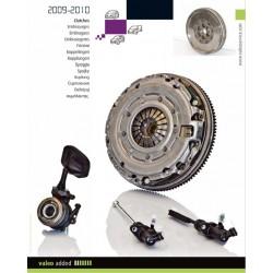 Catalogo frizioni VALEO 2009-2010