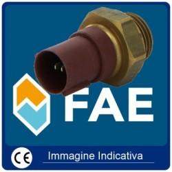 INTERRUTTORE DOPPIA ELETTROVENTOLA AR/FIAT
