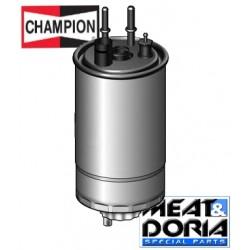 Filtro Carburante Fiat Grande Punto 1.3 MJ 75cv 24one00 meat doria