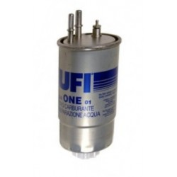24one01 Filtro Carburante Alfa MITO 1.3 1.6 JTDM Mjet