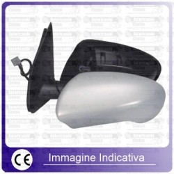 SPECCHIO RETROVISORE 205 SX COMANDO MECCANICO
