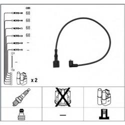 CAVI CANDELA ALFA 145/146 1.4 I.E. MOTORE BOXER