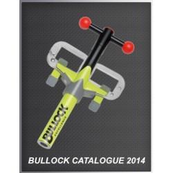 CATALOGO ANTIFURTI BULLOCK 2014