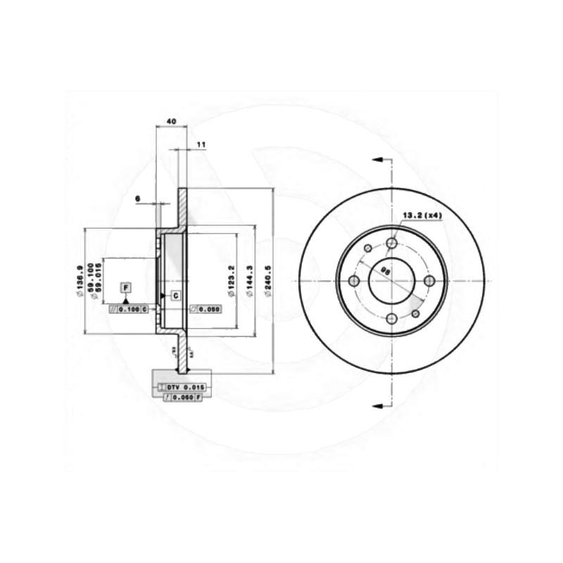 Fuelfriend PLUS 1,0l natura TANICA zapfpistolen adatto con tubo fine produzione