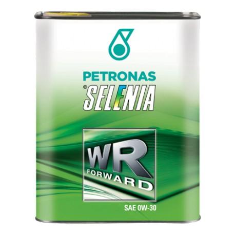 OLIO MOTORE SELENIA WR FORWARD 0W30 - 1LT