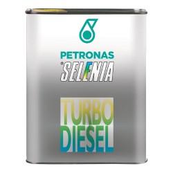 OLIO MOTORE SELENIA TURBO DIESEL 10W40 - 1LT