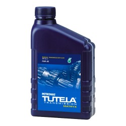 OLIO TRASMISSIONI TUTELA MATRYX 75W85 - 1LT