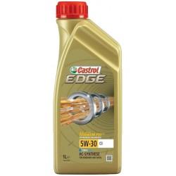 OLIO MOTORE CASTROL EDGE 5W30 TITANIUM FST C3 - 1LT