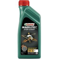 OLIO MOTORE CASTROL MAGNATEC 5W30 A5 STOP-START - 1LT