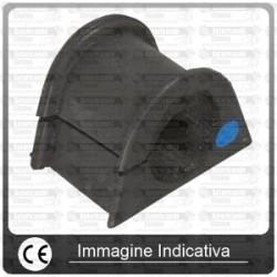 BOCCOLA BARRA STABILIZZATRICE R9/R11/CLIOmm19