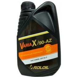 OLIO TRASMISSIONI ROLOIL VARIAX ZC 80W90