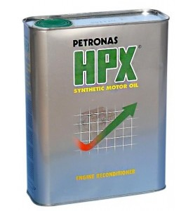 OLIO MOTORE PETRONAS HPX 20W50 - 2LT