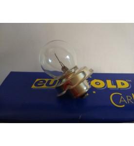 LAMPADINA CICLOMOTORE 6V - 15W
