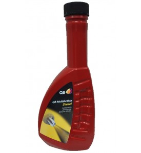 ADDITIVO GASOLIO Q8 MULTIACTION PULITORE INIETTORI 250ml