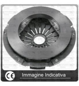 SPINGIDISCO MECCANISMO FRIZIONE SIMCA 1300 (alto)    Pz