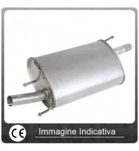 TERMINALE LN 600cc